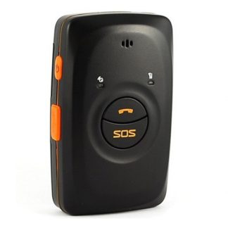 GPS Tracker MT90