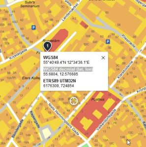 Geo fence gps tracker
