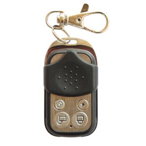 Fjernbetjening til GPS tracker MVT800